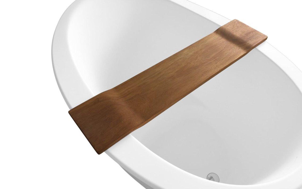Aquatica Tidal Waterproof Iroko Wood Bathtub Tray 02 3 (web)