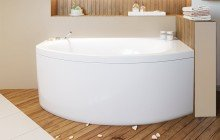 Small bathtubs picture № 2