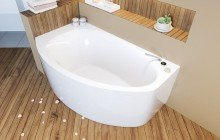 Soaking Bathtubs picture № 8