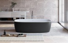 Soaking Bathtubs picture № 18