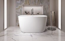 Small bathtubs picture № 1