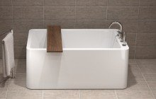 Small bathtubs picture № 18