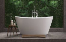 Small bathtubs picture № 23