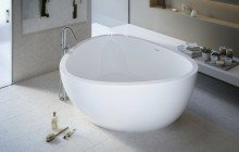 Soaking Bathtubs picture № 84