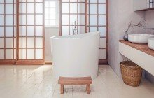 Small bathtubs picture № 34
