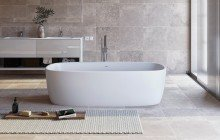 Soaking Bathtubs picture № 15