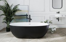 Soaking Bathtubs picture № 25
