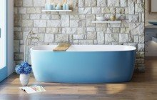 Soaking Bathtubs picture № 17