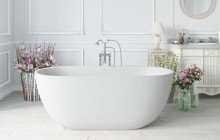 Soaking Bathtubs picture № 103
