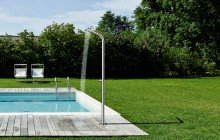 Outdoor Showers picture № 4