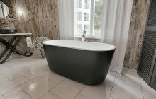 Small bathtubs picture № 11
