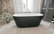 Soaking Bathtubs picture № 44