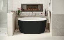 Small bathtubs picture № 10