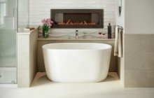 Small bathtubs picture № 9