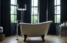 Small bathtubs picture № 15