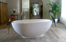Soaking Bathtubs picture № 36