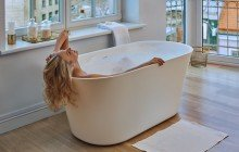 Soaking Bathtubs picture № 101