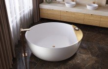Small bathtubs picture № 7